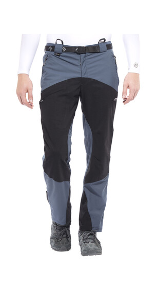 Directalpine Mountainer lange broek Short blauw